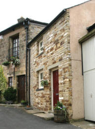 farriers holiday cottage